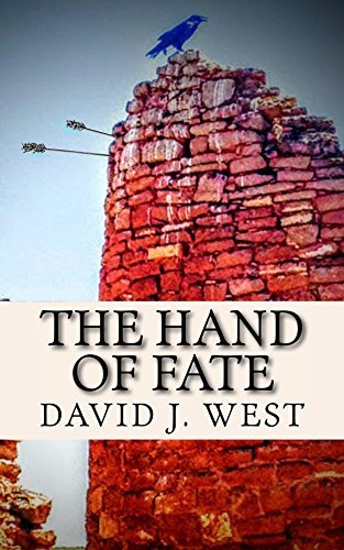 The Hand of Fate  by  David J. West