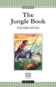 The Jungle Book Stage 1 Books Rudyard Kipling
