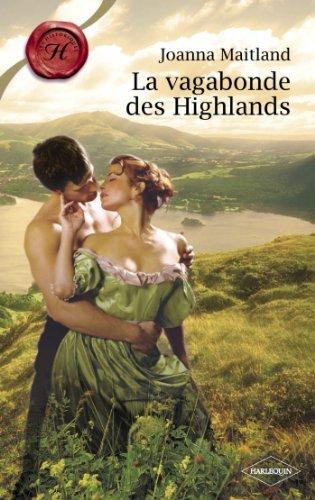 La vagabonde des Highlands  by  Joanna Maitland