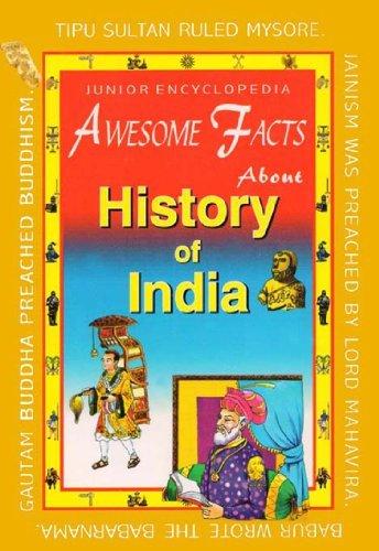 History of India Ross Hilton