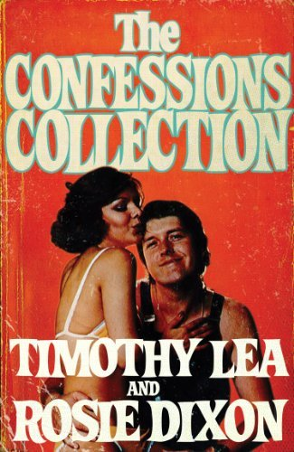 The Confessions Collection  by  Timothy Lea