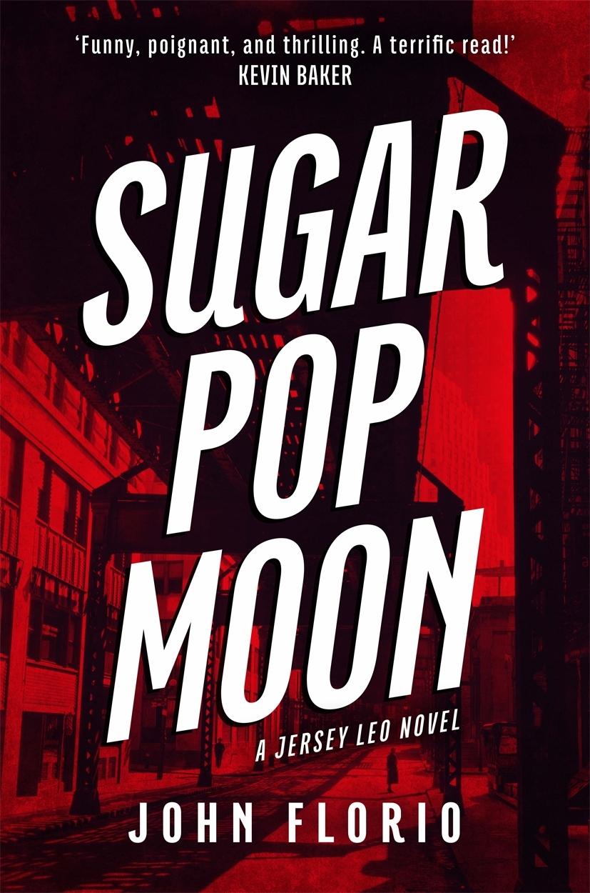 Sugar Pop Moon John Florio