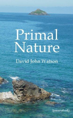 Primal Nature David John Watson