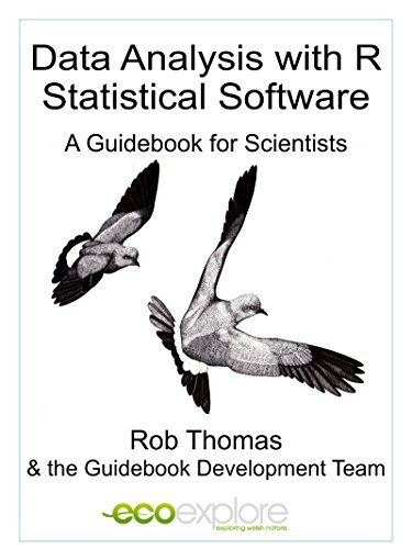 Data Analysis with R statistical Software: A Guidebook for Scientists  by  Rob   Thomas