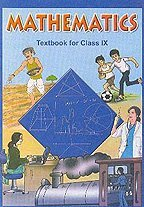 Mathematics Textbook for - Class IX NCERT