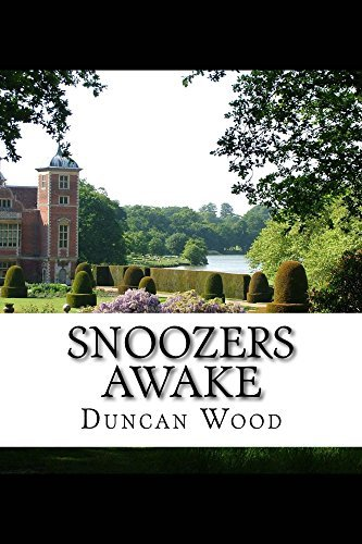 Snoozers Awake  by  Duncan Wood