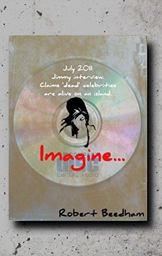 Imagine...  by  Chasity Nicole