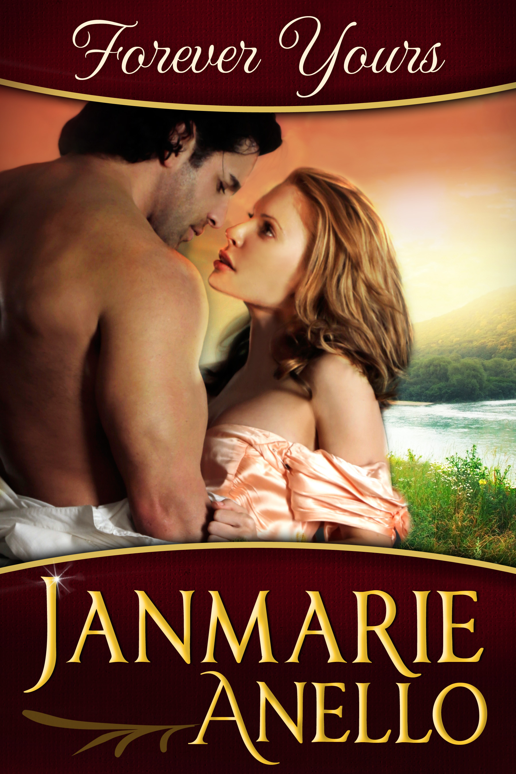 Forever Yours Janmarie Anello