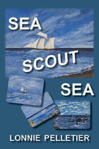 Sea Scout Sea Lonnie Pelletier