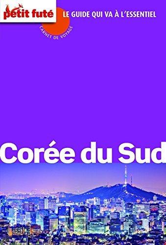 Corée du Sud (avec cartes, photos + avis des lecteurs)  by  Collectif