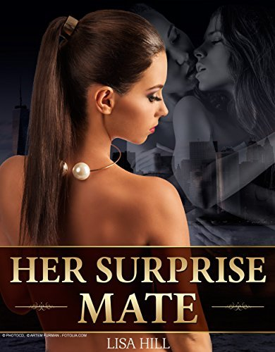 Her Surprise Mate  by  Lisa Hill