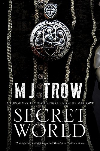 Secret World  by  M.J. Trow