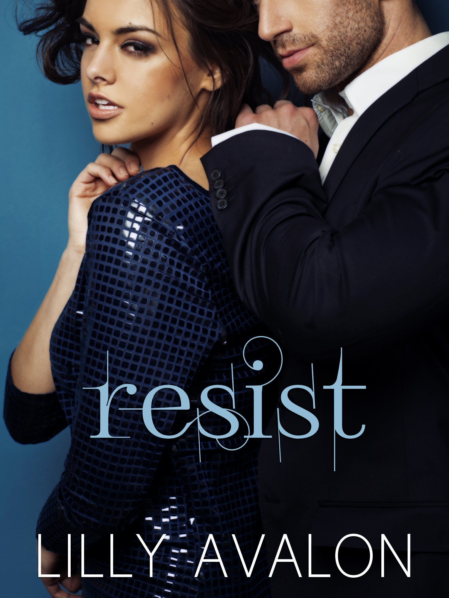 Resist Lilly Avalon