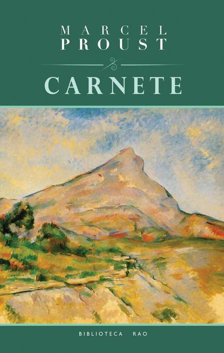 Carnete  by  Marcel Proust