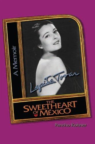 Lupita Tovar The Sweetheart Of México Pancho Kohner
