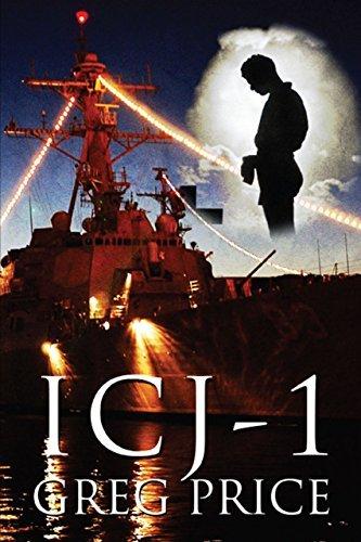 ICJ-1  by  Greg Price