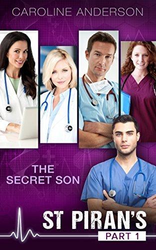 The Secret Son Caroline Anderson