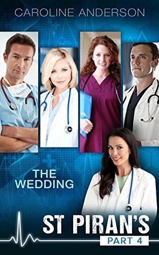 The Wedding Caroline Anderson