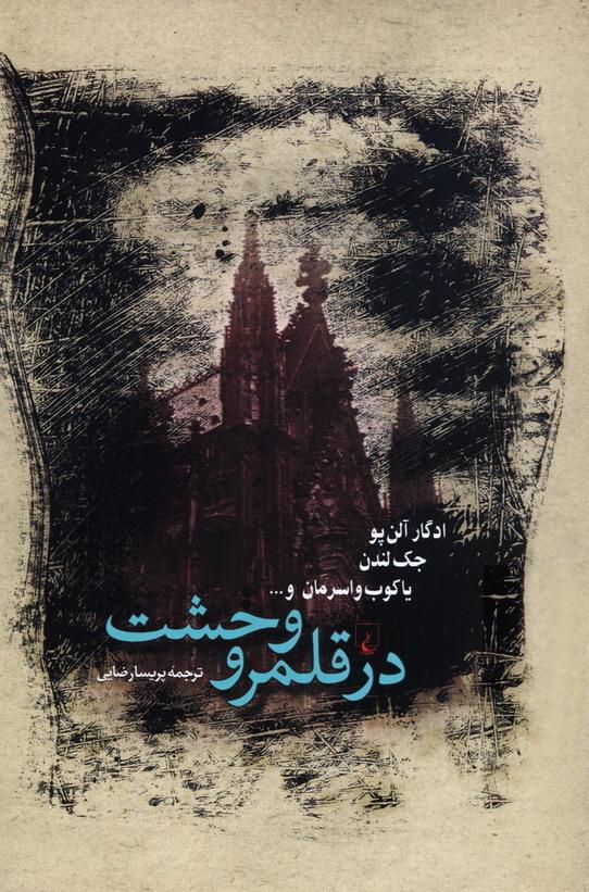 در قلمرو وحشت  by  Eileen Margo