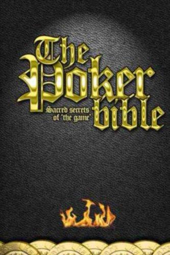 The Poker Bible M Shaw
