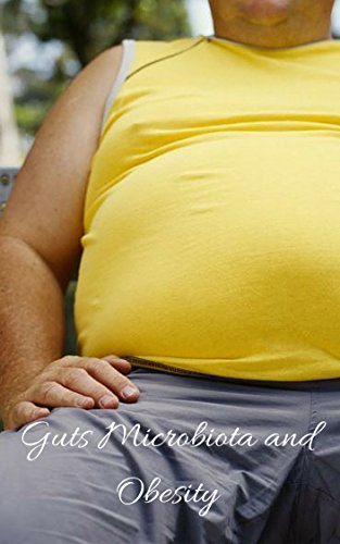 Guts microbiota and obesity  by  Mogul Books