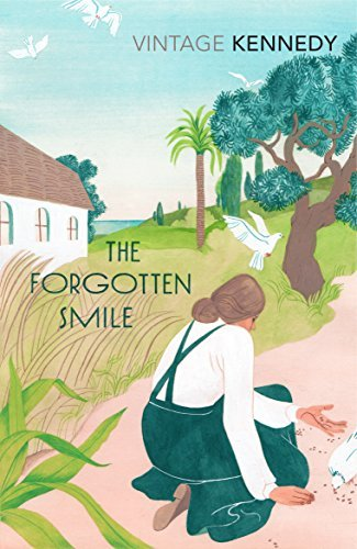 The Forgotten Smile  by  Margaret Kennedy