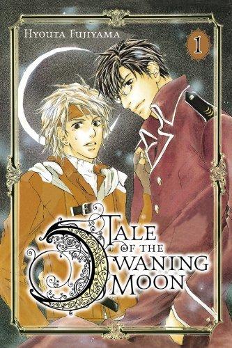 Tale of the Waning Moon, Vol. 1  by  Hyouta Fujiyama