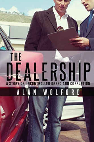 The Dealership Alan Wolford