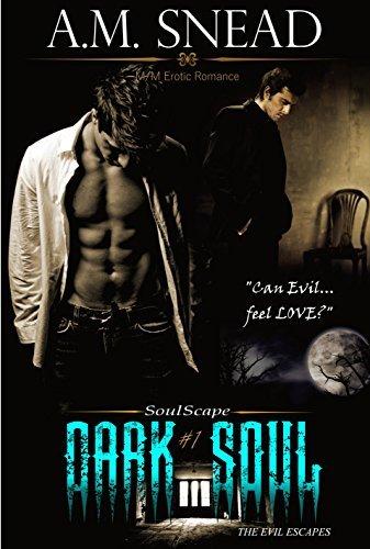 Dark Soul (Soulscape #1)  by  A.M. Snead
