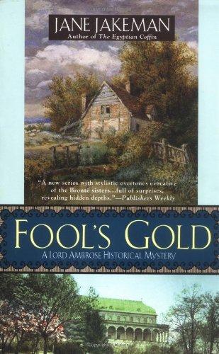 Fools Gold Jane Jakeman