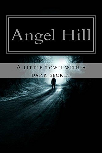 Angel Hill (The Roman Chronicles Book 1)  by  Kenya Nǚshén