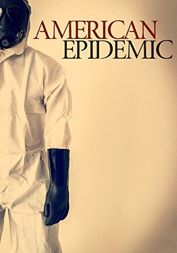 American Epidemic: Book 1- Surviving The Outbreak- An Ebola Prepper Survival Tale  by  Roger Hayden