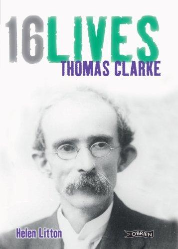 Thomas Clarke: 16Lives Helen Litton