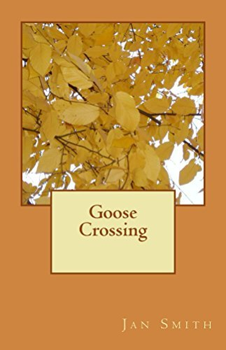 Goose Crossing Jan Smith