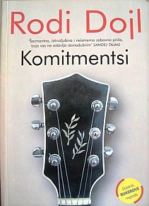 Komitmentsi  by  Roddy Doyle