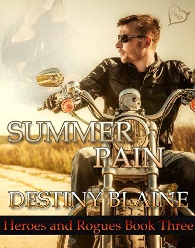 Summer Pain Destiny Blaine