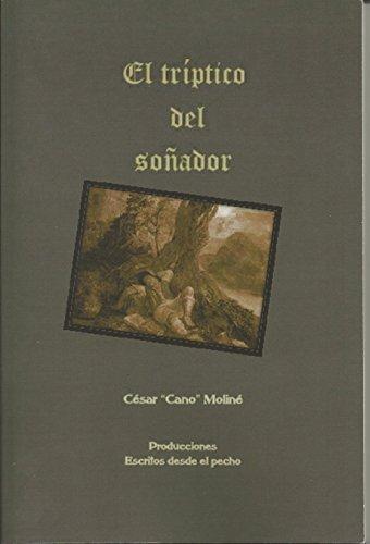 El Triptico del Soñador: Novela sobre el destino de algún ángel y sus cantos  by  Cesar Moline