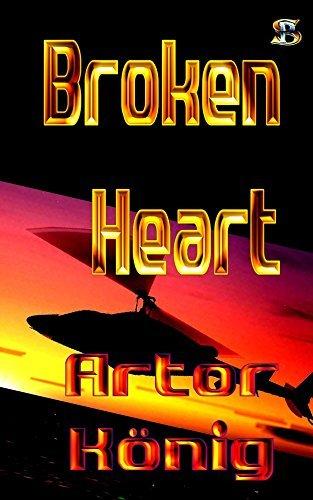 Broken Heart: A billion deaths were not enough for Cassandra! Artor Konig