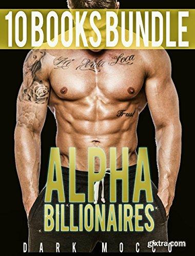 Alpha Billionaires Dark Mocco