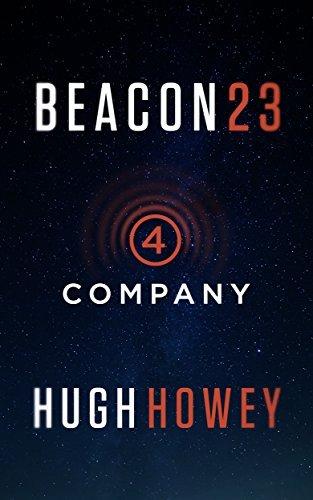 Company (Beacon 23 #4)  by  Hugh Howey