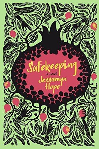 Safekeeping: A Novel  by  Jessamyn Hope