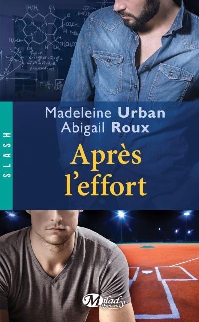 Après leffort Madeleine Urban