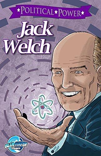 Political Power: Jack Welch  by  Marc Shapiro