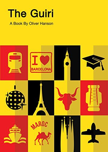 The Guiri  by  Oliver Hanson