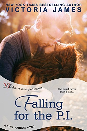 Falling for the P.I. (Still Harbor, #1)  by  Victoria  James
