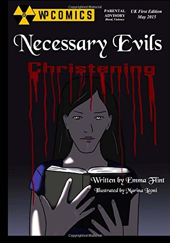 Necessary Evils: Christening Emma Flint