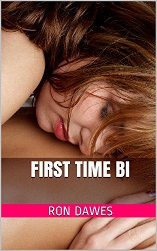 First Time Bi  by  Ron Dawes