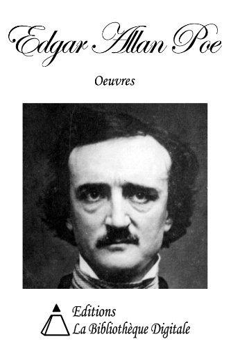 Oeuvres de Edgar Allan Poe  by  Edgar Allan Poe