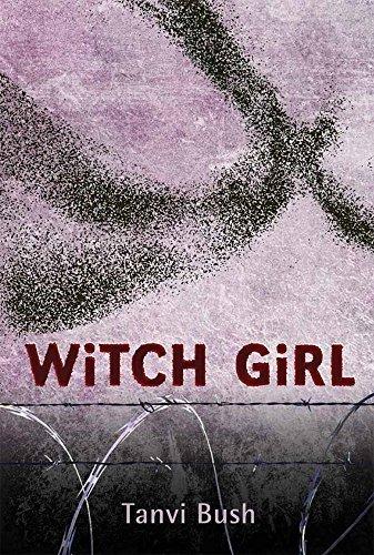 Witch Girl Tanvi Bush