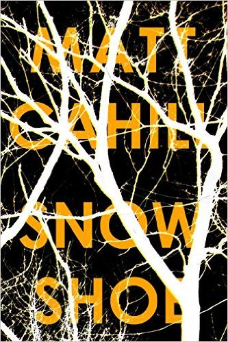 Snowshoe  by  Matt Cahill